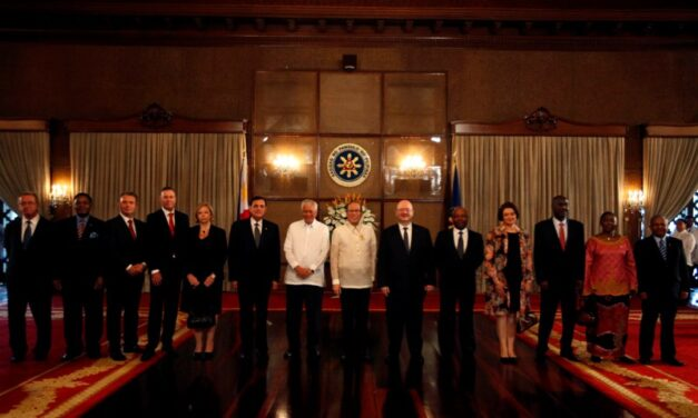 PHL, New Zealand to launch working holiday scheme