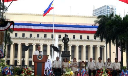 Palace exec to China: Be more friendly to PHL