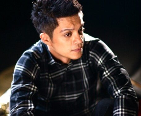 Bamboo doesn't see himself as an actor