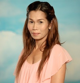 Pokwang's British suitor gives up