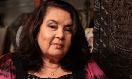 Amalia Fuentes resigns from upcoming series