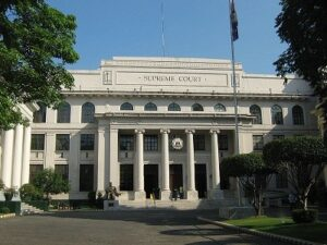 (Supreme Court of the Philippines}