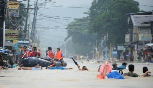 Government says it has three-pronged approach to address flooding