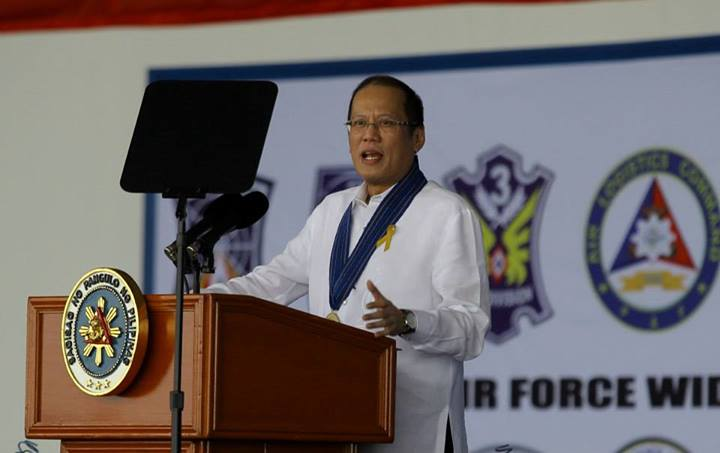 Air Force vows to protect country's borders