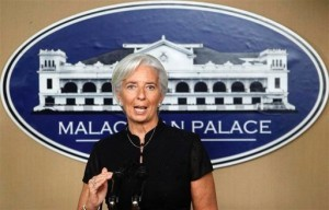 IMF says 'momentum' to lift PHL economy by 7%