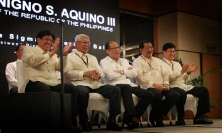 Aquino authorizes participation of Career Executive Service officers in annual CES National Conference this November
