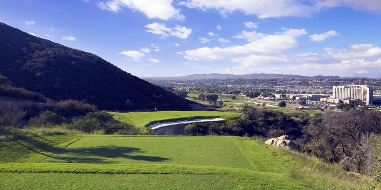 Journey at Pechanga secures spot among top 20 courses in California