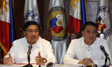 Drilon: No to permanent presence of US troops