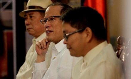 Why PNoy won't certify FOI Bill as urgent