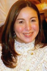 Marjorie Barretto (MNS Photo)