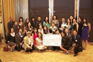 $150,000 Grant Distribution to APCF's 29 Affiliate Agencies