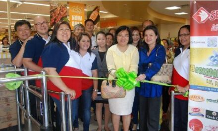 PHILIPPINE CONSUL GENERAL WELCOMES AGRI-BUSINESS MISSION