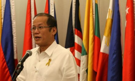 President Aquino lauds holding of 7th ASEAN Navy Chiefs Meeting in Manila
