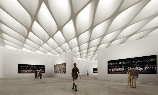 The Broad To Offer Free General Admission