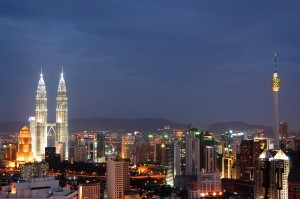 Photo show Kuala Lumpur. For less than $2,000, anyone can enjoy both Malaysia and the Philippines for several days and nights, including accommodations, transportation to other cities and tourist spots. To start booking, please call Travel International Group at 310-327-5143 or visit their website at www.travelinternational.net.