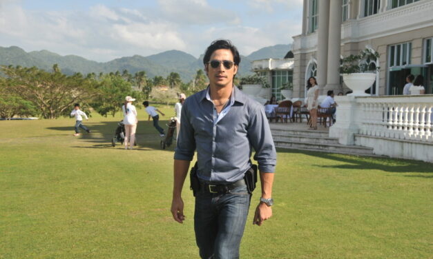 Piolo Pascual's Impressive Easter tribute to family and fans in LA
