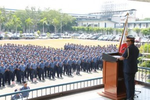 PNP to set aside P100M next year to repair controversial choppers
