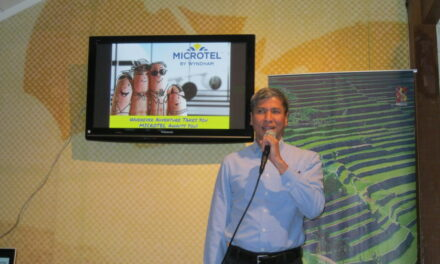 Microtel Philippines