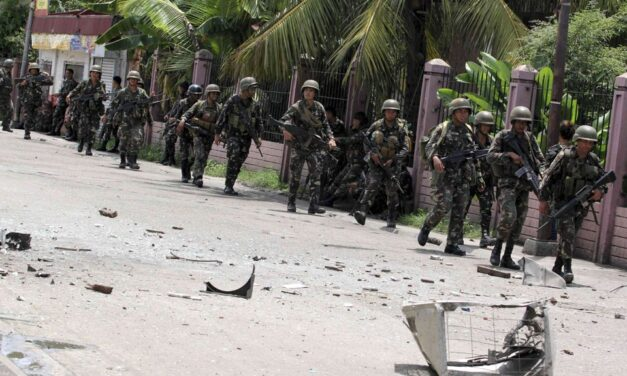 'Intel' shows MNLF rebels  monitored 3 days prior to siege