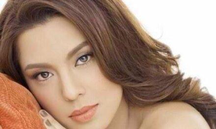 Nikki Gil on love life: Definitely much happier now