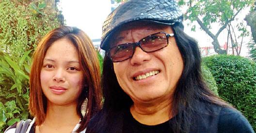 Teen explains why she married Freddie Aguilar