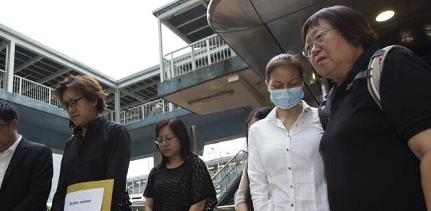 HK lawmakers vote to scrap visa-free access to Pinoys over Manila bus hostage tragedy