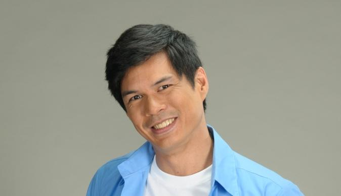 Raymart Santiago wishes to see his kids again