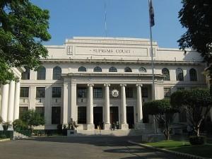 SC defers vote on DAP, oral arguments set Nov 11