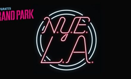 Grand Park to Host Major Celebration for New Year's Eve