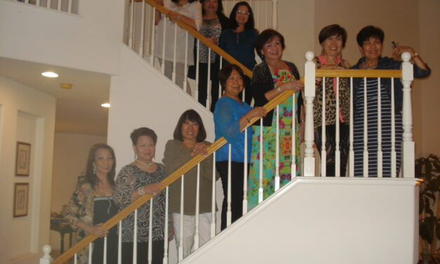 IMHC Class '61 holds reunion in Chino Hills
