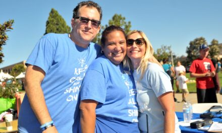 10th Anniversary Orange County Walk Now for Autism Speaks Expects 8,500 Attendees – November 16