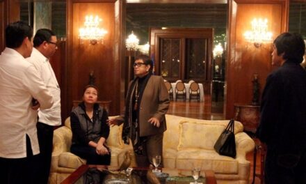 Napoles testimony could end all PDAF – Kapunan