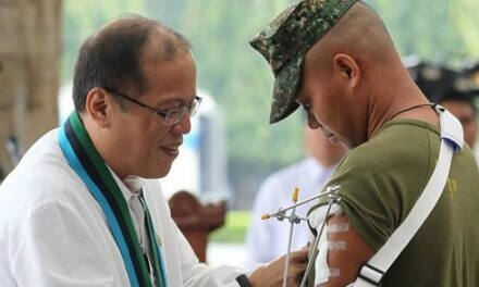 New commanding officers in key military commands well qualified – AFP chief