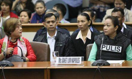 DBM officials ask Sandiganbayan to suspend pork barrel scam proceedings