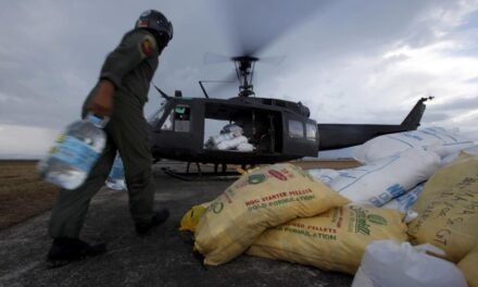 Most foreign aid not directly given to PHL gov't – Henares