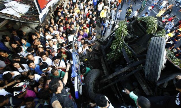 Trenas urges LTFRB to rush 'speed limiter' program for buses, trucks