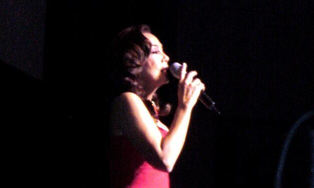 'My Husband's Lover' concert shines in the South Bay