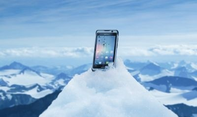 The phone that's built to survive