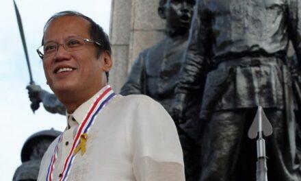 Aquino cites peace and dev't reforms in ARMM at LGU Summit