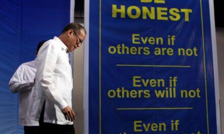 Corruption unabated under Aquino – COA