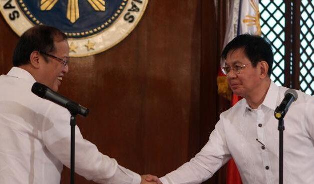 Lacson wants rehab mandate transferred to NDRRMC