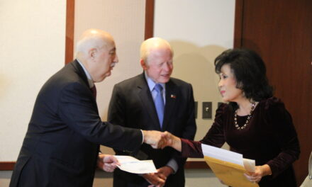 Former boat people remember kindness of Filipinos after Vietnam war, donate $400,000 for typhoon relief efforts