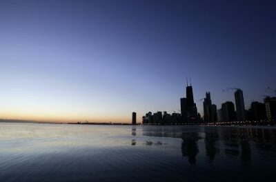 Could Chicago become the new City of Light?