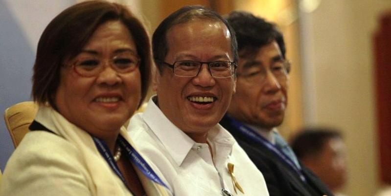 De Lima welcomes SWS findings on DOJ anti-corruption ratings upgrade