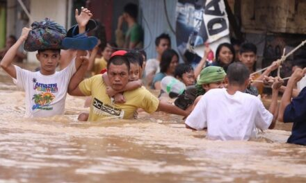45 dead, 8 missing in Mindanao due to LPA – NDRRMC
