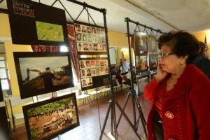 On the second anniversary of the brutal Ampatuan massacre, journalists worldwide have also marked November 23, 2011 as the first International Day to End Impunity. (MNS Photo)