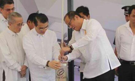Tap unspent P180-B Malampaya, energy royalties for emergency power needs – Recto
