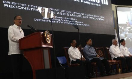 Gov't ready to submit to Congress proposed rationalization of tax incentives