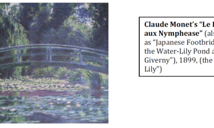 PHL to file US suit to retrieve Marcos' Monet