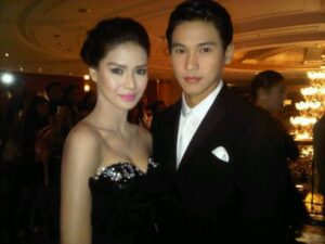 Enchong Dee and Erich Gonzales (MNS photo)
